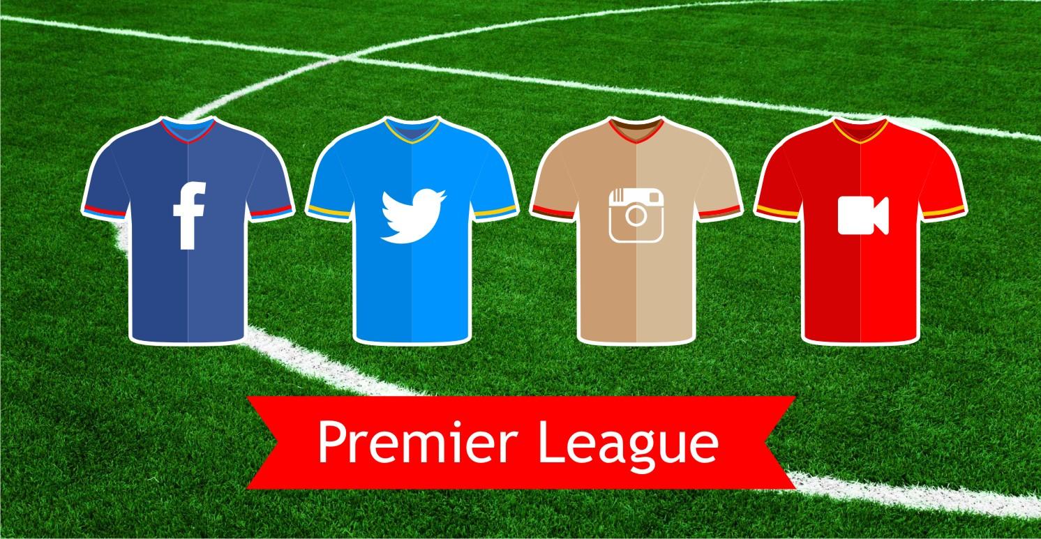 Social Media Premier League