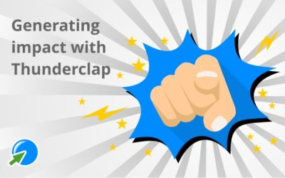 Have you created a Thunderclap?