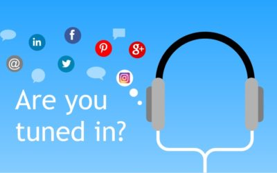 How to use social listening to benefit your business
