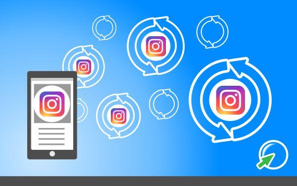 Instagram updates  – October 2018