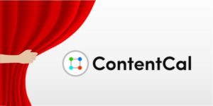 The popular social media planning tool, ContentCal has undergone a revamp.